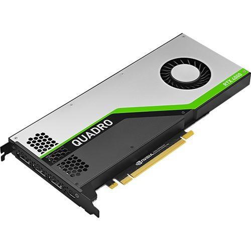 NVIDIA Quadro RTX4000 8 GB GDDR6 Grafikkarte