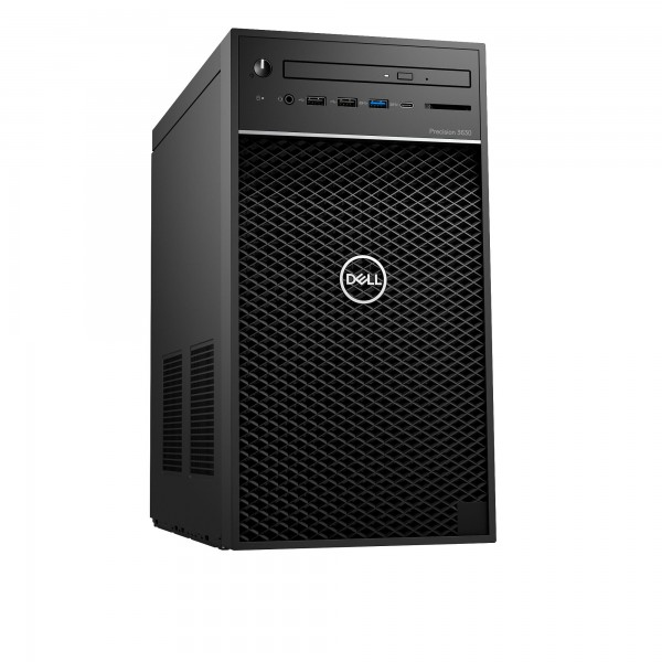 Dell Precision 3630 CAD Workstation