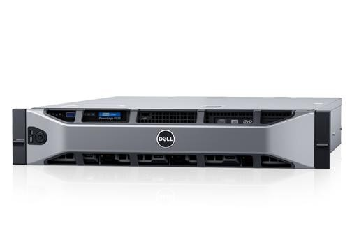 Dell PowerEdge R530