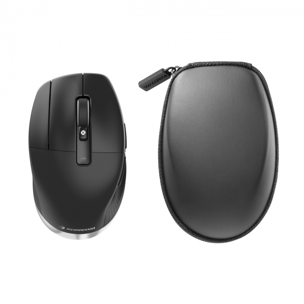 3Dconnexion CadMouse Pro Wireless Left