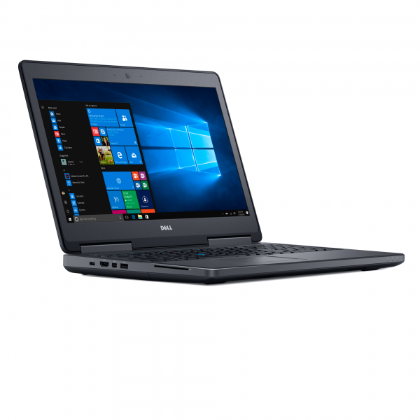 "Dell Precision 7520 mobile 15"" CAD Workstation"