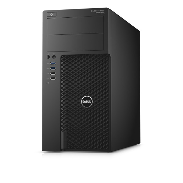 Dell Precision 3620 CAD Workstation