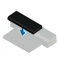 DELL 452-BBID Latitude & Precision E-Docking Spacer (for 7000 series ONLY)