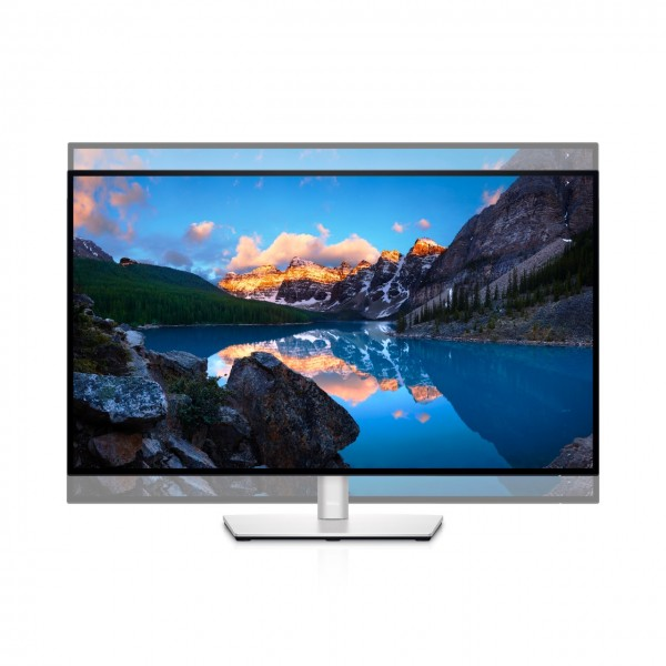 Dell UltraSharp 27 (68.58 cm) USB-C-Hub Monitor – U2722DE